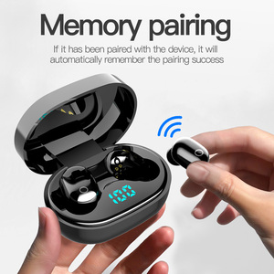 Image 3 - J15 TWS Bluetooth Wireless Earphones 9D Stereo Earbuds Surround Sound Music Headphones Business Headset Works On All Smartphones