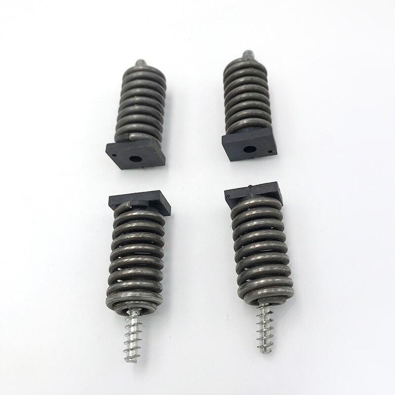 HUNDURE 4pcs AV Buffer Spring  For Husqvarna 445 450 345 340 346xp 350 351 353 Chainsaw Spare Parts