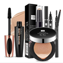 New Women Brand makeup set,Fashion cosmetics kit,Anti-wrinkl