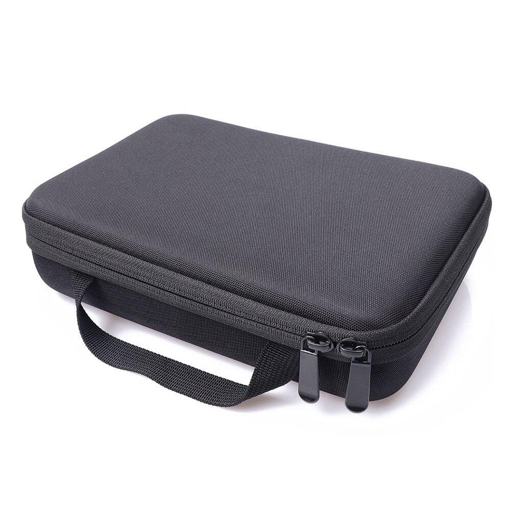 Diagnose Werkzeug Auto Schutzhülle Code Reader Organizer Scanner Lagerung Tasche Reise Fall Stoßfest Harte EVA Für FOXWELL NT301 Obd2