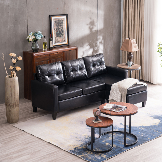 Chaise Sofa Combination 2