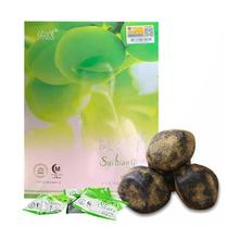 Clear Fat Beauty Acne Candied Green Plum Loss Natural Diet Slimming Burn Detoxification  Net Intestine