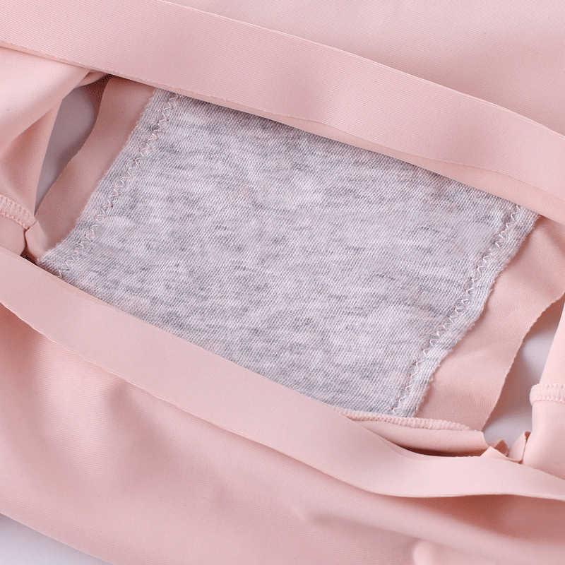 Bezpieczeństwa kobiet krótkie spodnie bokserki damskie bielizna figi szorty spódnica szorty Laides majtki bezszwowe spodnie bezpieczeństwa 4 sztuk/partia