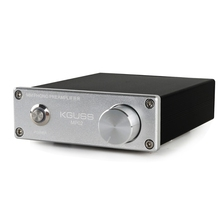 Kguss Mp02 Phono Preamplifier Lp Record Player Mini Mm Phono Phono Preamp Audio Amplifier цена