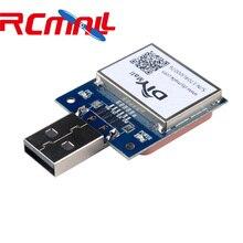 VK 162 USB moduł gps GMOUSE pozycjonowanie nawigacyjne wsparcie Google Earth 7 Windows Linux RCmall FZ2421