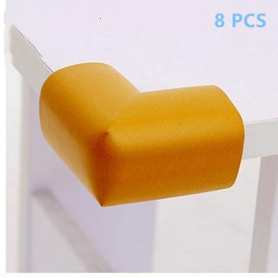 2 м защита для детей Защита для детей угловая защита для детской мебели угловая защита для стола защита углов защита кромок - Цвет: PJ001-2