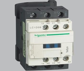 Schneider AC contactor LC1D09 LC1D12 LC1D18 BC7 F7C M7C Q7C 24V 110V 220V 380V 1