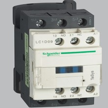 Schneider AC contactor LC1D09 LC1D12 LC1D18 BC7 F7C M7C Q7C 24V 110V 220V 380V