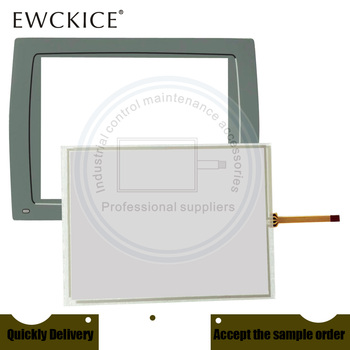 NEW E1071 0615B 0910-123 HMI PLC Touch screen AND Front label Touch panel AND Frontlabel цена 2017