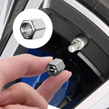 Keychain Valve-Caps Car-Tyre-Stems Land-Rover Chevrolet Suzuki Opel Auto Hyundai Audi
