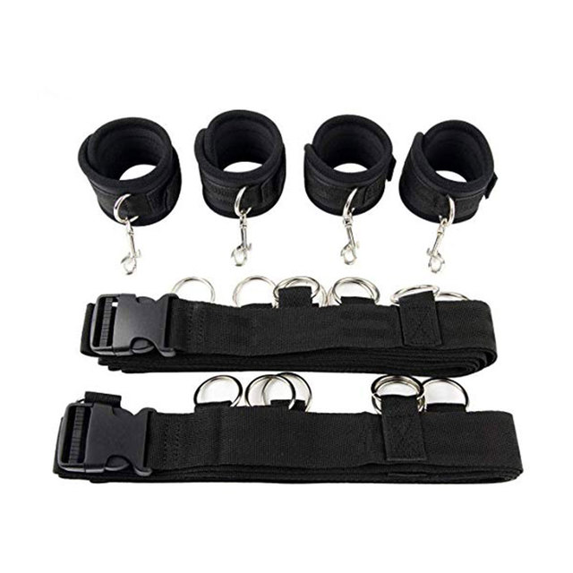 Exotic Accessories Sex Toys For Couples Sex Products Fetish Slave Restraint Bondage Adult Erotic Toy Jugetes Eroticos Y Sexuales 1