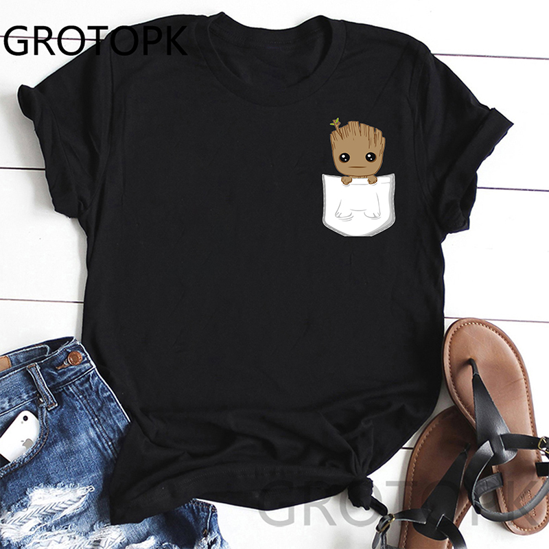 font-b-pokemon-b-font-anime-baby-pop-groot-summer-style-women-t-shirt-o-neck-short-sleeve-shirt-casual-fashion-top-tees