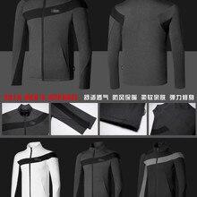 Мужская куртка для гольфа; сезон осень-зима; вельветовый спортивный костюм; 3 цвета;