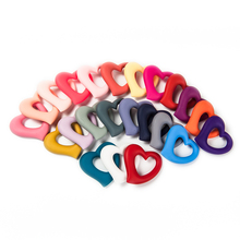 Baby Silicone Clip Necklace Pacifier-Clip Pendant Newborn-Toys Chew Cartoon Nursing Cute-Idea
