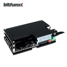 Bitfunx OSSC Open Source Scan Converter HDMI Adapter für Retro Spielkonsolen PS2/SEGA/Saturn/Nintendo 64/PC Motor/PlayStation 2