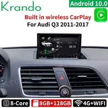 Krando Android 10,0 8G 128G 8-Core 8