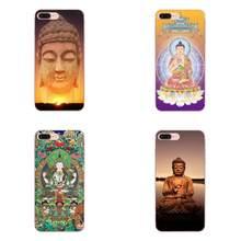 Для huawei Honor 4C 5A 5C 5X6 6A 6X7 7A 7C 7X8 8C 8S 9 10 10i 20 20i Lite рro в продаже Аксессуары для мобильных телефонов Чехол Бог Будда(China)