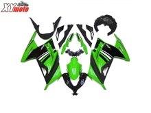 цена на Injection ABS Plastic Fairings For Kawasaki Ninja300R 13-17 14 15 16 Motorcycle Fairing Kit EX300 ninja 300 2013-2017 Bodyworks