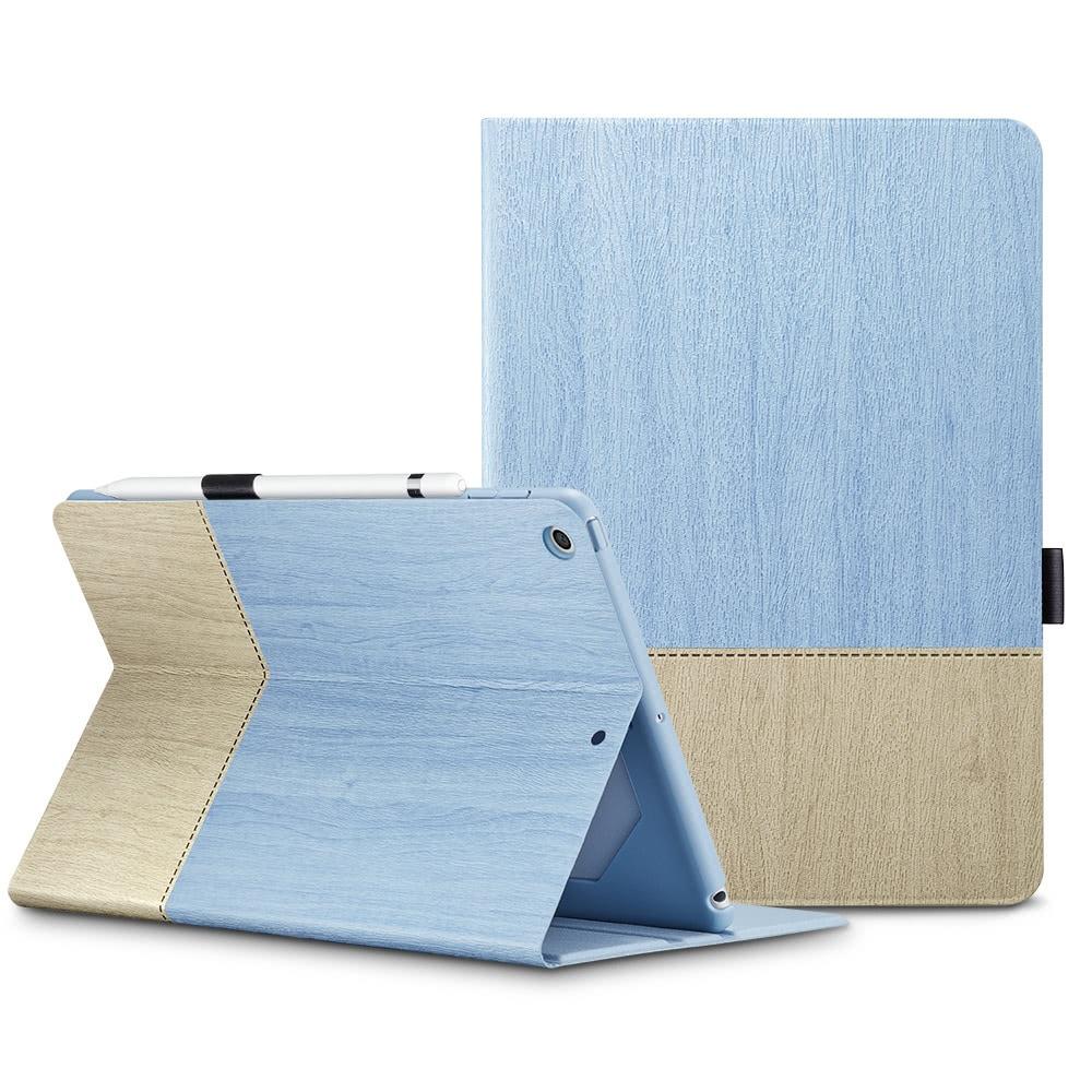 7 حالة iPad الجلود 17
