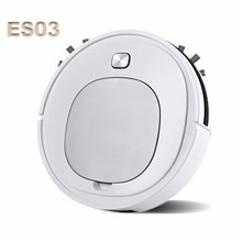 Smart Robot Vacuum Cleaner Household Multifunctional 3-in-1 Cleaning Appliances Wireless Automatic Vacuum Cleaner