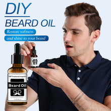 Beard Oil Natural Organic Hair Loss Products Beard Growth Healthy Care