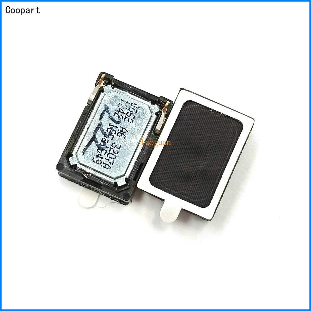 2pcs/lot Coopart New Buzzer Loud Music Speaker Ringer Replacement For Lenovo K3 Note K50-T5 A7000 K50-T3S K3note High Quality