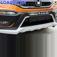 Decorative Styling Accessory Protector Automovil Exterior Tuning Rear Diffuser Front Lip Car Bumpers FOR Honda Vezel door body exterior promote automovil automobile modification decoration car styling accessories accessory for honda vezel