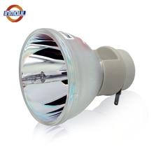 Toptan yedek projektör çıplak lamba EC.K0100.001 / EC K0100 001 ACER X1261 / X1161 / X110