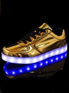 Best value Led Light Shoes Men – Great