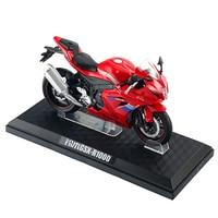SUZUKI GSX-R1000 Racing Motorcycles  4