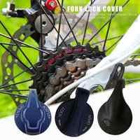Epicon-horquilla delantera XCR XCT XCM para bicicleta, tapa de bloqueo de velocidad para bicicleta de montaña o carretera, piezas de horquilla de plástico, accesorios