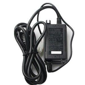 Image 2 - RO pompası amplifikatör güç adaptör transformatörü 1.6A 2A giriş 100 240 V 50 60Hz çıkış 24 V osmoz sistemi Inversa