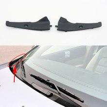 Frontscheibe Wischer Gugel Trim Wasser Deflektor Platte Neck Trim Panel für Mazda 6 GG 2002 2003 2004 2005 2006 2007 2008