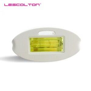 Image 1 - Lescolton IPL Depliator מנורת עבור לייזר קבוע שיער הסרת מכשיר פלאש אפילציה הנורה אפילציה התחדשות מנורת הנורה