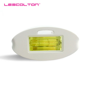 Image 1 - Lescolton ipl レーザー永久脱毛デバイスのフラッシュ脱毛ため depliator ランプ電球脱毛器若返りランプ電球