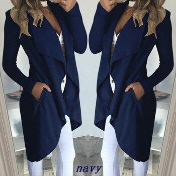 Overcoat Jumper Jalcket Plus Size 3