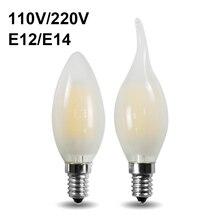 E12 E14 LED Candle…
