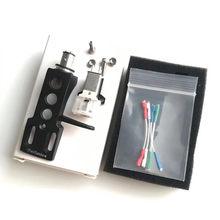 Headshell cn5625 da plataforma giratória da unidade do cartucho de phono stylus do oem para técnicas 1200 1210 colorido você pode escolheu
