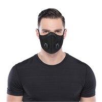 Männer Frauen MTB Rennrad Masken Anti-Verschmutzung Atmungs Radfahren Staub-Proof Gesicht Maske Outdoor Sport Winddicht Fahrrad wandern Maske