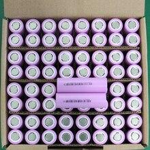 MJKAA 3-6Pcs 21700 4000mAh 3.7V Battery Li-ion Lithium Power 5C Discharge 15A Rechargeable Batteries for High-power Appliances цена и фото