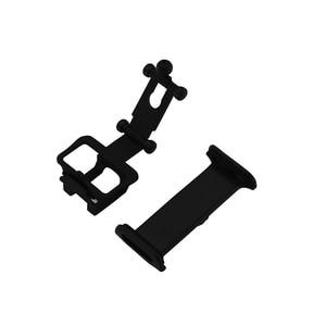 Image 5 - Tablet suporte para dji mavic pro spark zangão monitor de controle remoto montagem para ipad mini telefone vista frontal monitor suporte