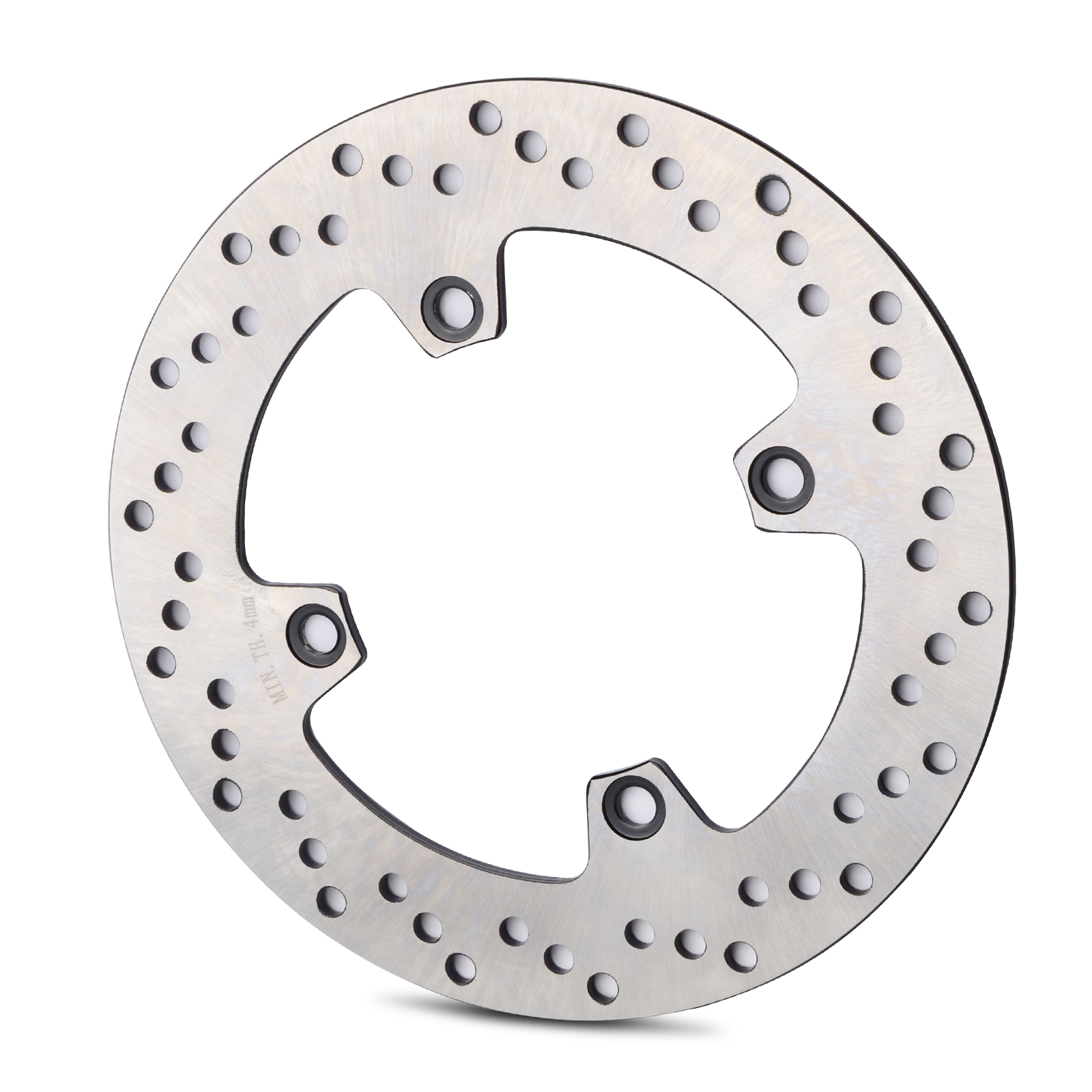 NICECNC Rear Brake Disc Rotor For <font><b>SUZUKI</b></font> <font><b>BURGMAN</b></font> <font><b>AN650</b></font> 2002-2005 250mm x 117mm image