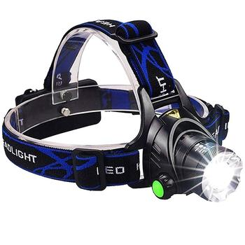 5000LM Cree XML-L2 T6 Led Zoomable Headlight Waterproof Head Torch Flashlight Head lamp Fishing Hunting Light powerful 12000 lumen 3 cree xml l2 headlamp headlight head lamp light flashlight rechargeable lantern fishing hunting lights