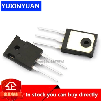 5PCS/LOT MBR30100PT TO-247 MBR30100 TO-3P 30100PT 30A 100V Schottky diode image