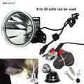 фонарь налобный Cree xhp70.2 Желтый или белый источник света Используйте от 8 до 30 вольт охота и рыбалка кемпинг туризм Ночное строительство Нуже...