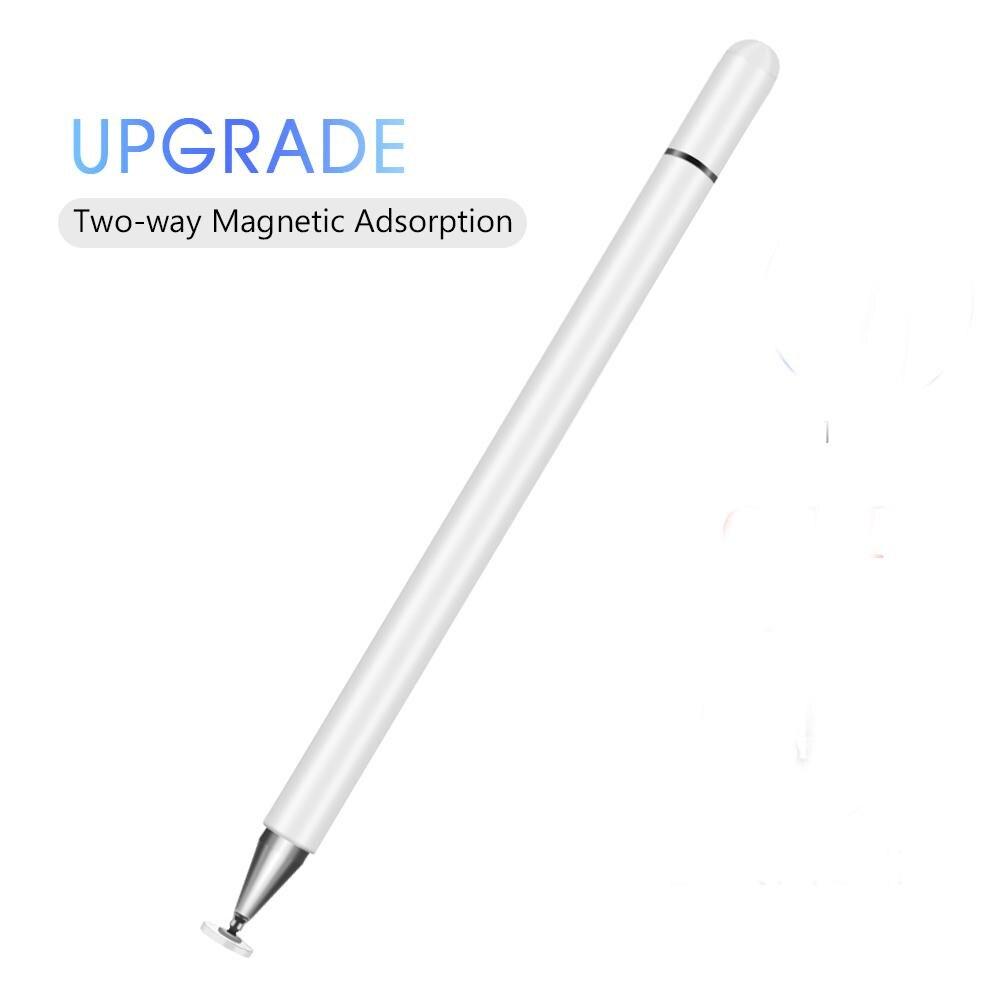 Универсальный стилус для Apple IOS Andriod iPad, карандаш-стилус для Xiaomi Samsung Huawei, мини-стилус для планшета, сенсорный Стилус для телефона