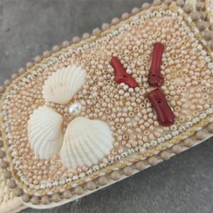Image 5 - Bijou à ceinture Boho pour Jeans, Style Boho, pour la plage, Vocation dété