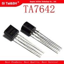 20pcs/lot TA7642 TO-92 TO92
