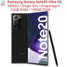 Samsung Galaxy Note20 Hinweis 20 Ultra 5G N986U N986U1 6.9