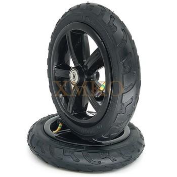 8 Inch Electric Scooter Wheel 8X1 1 4 Outer Tube Tire 200 #215 45 Pneumatic Tire Whole Wheel tanie i dobre opinie XMKO 36 v Koła 8X1 1 4 200x45
